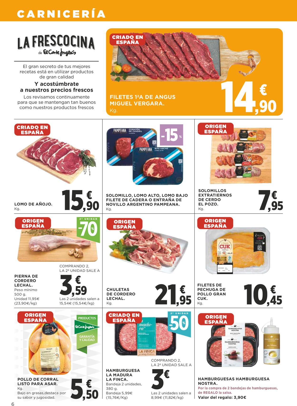 Supercor Folleto - 06.05-19.05.2021 (Página 6)