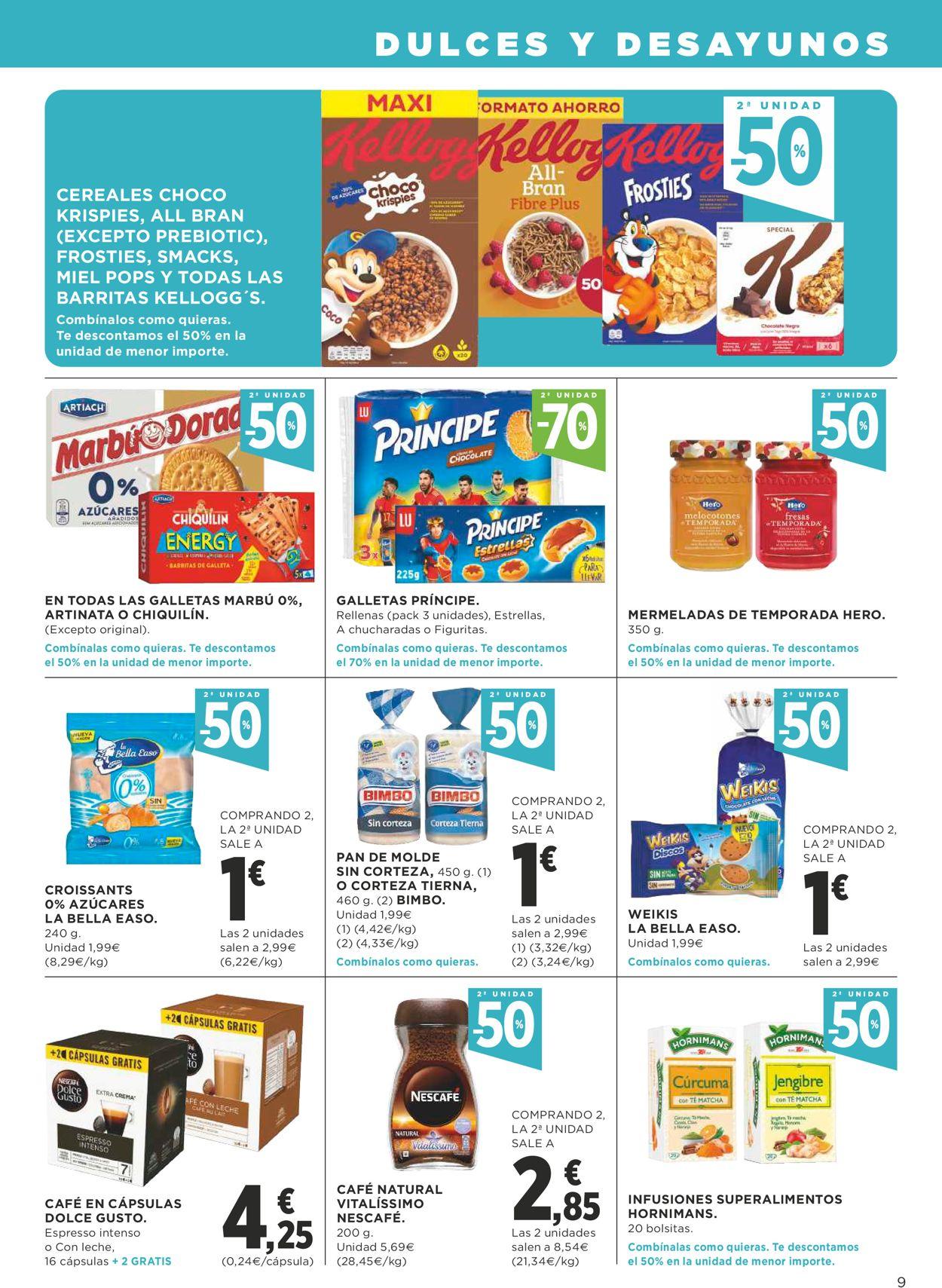 Supercor Folleto - 20.05-02.06.2021 (Página 9)
