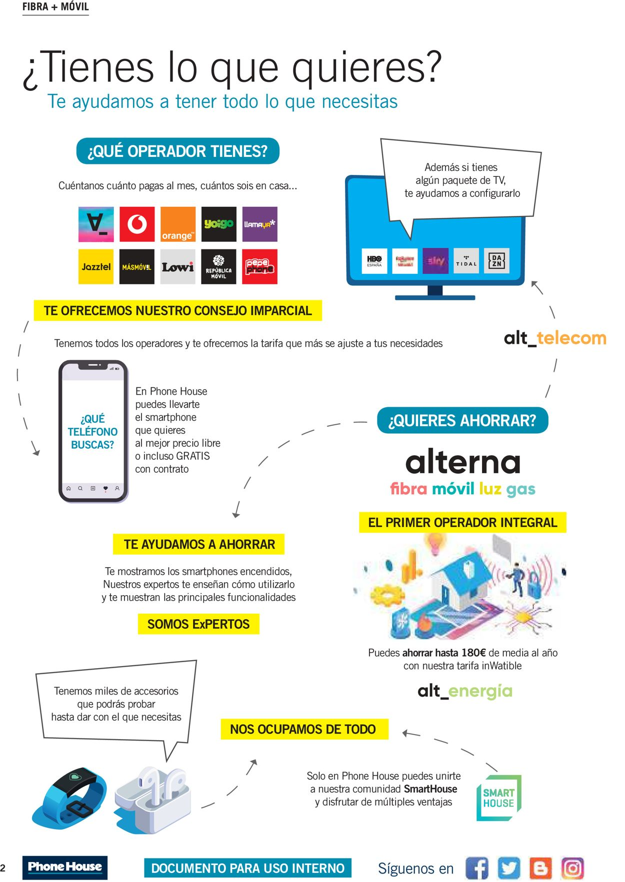 The Phone House Folleto - 01.07-31.07.2020 (Página 2)