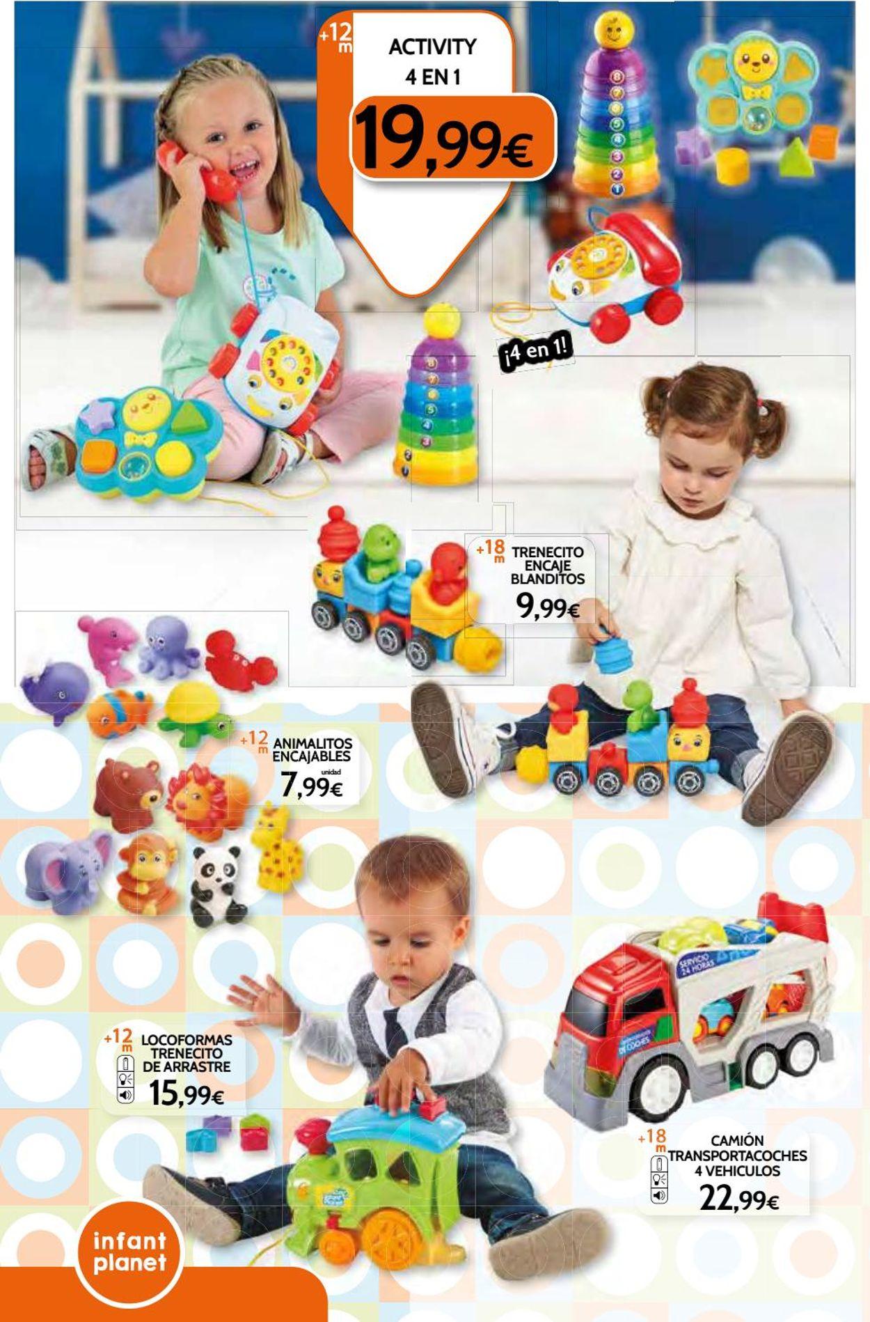 Toy Planet Folleto - 16.10-24.12.2020 (Página 12)