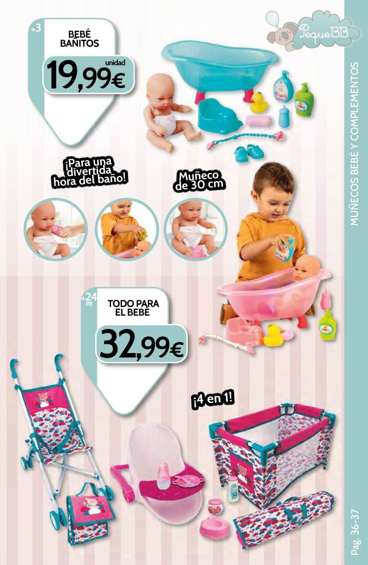 Toy Planet Folleto - 16.10-24.12.2020 (Página 37)