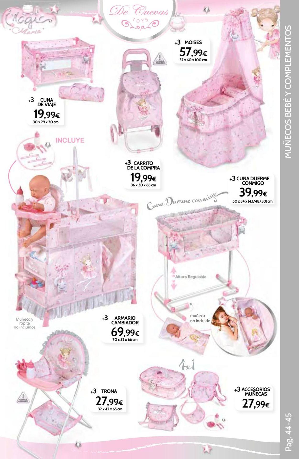 Toy Planet Folleto - 16.10-24.12.2020 (Página 45)