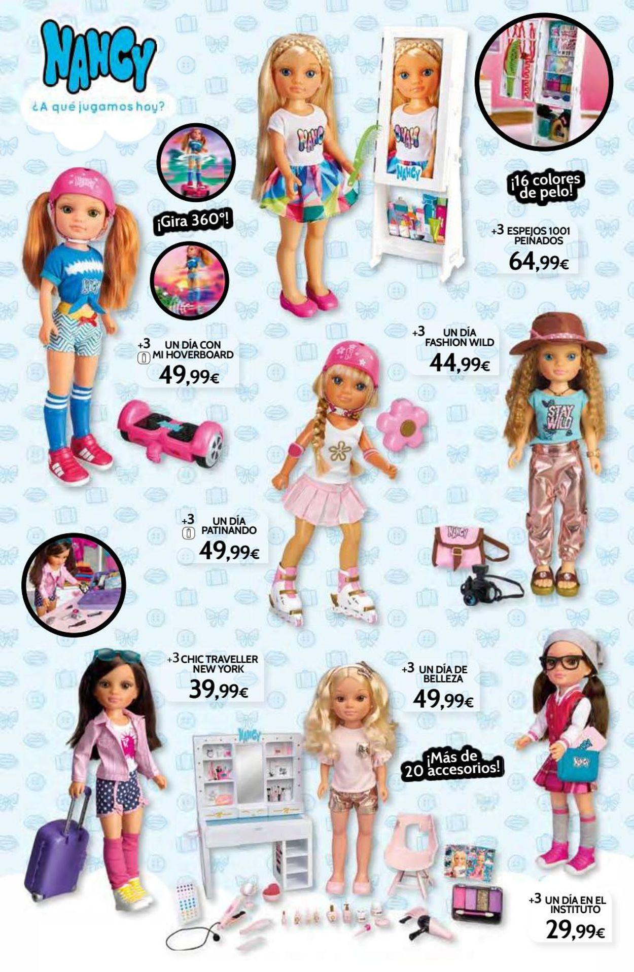 Toy Planet Folleto - 16.10-24.12.2020 (Página 56)