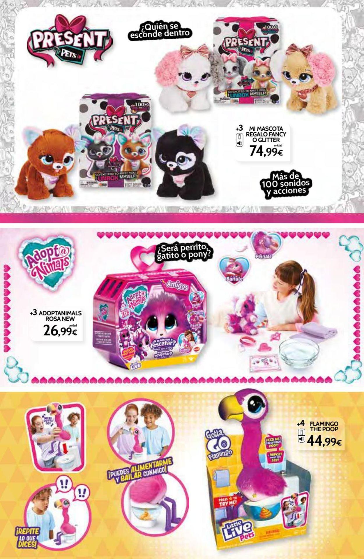 Toy Planet Folleto - 16.10-24.12.2020 (Página 90)