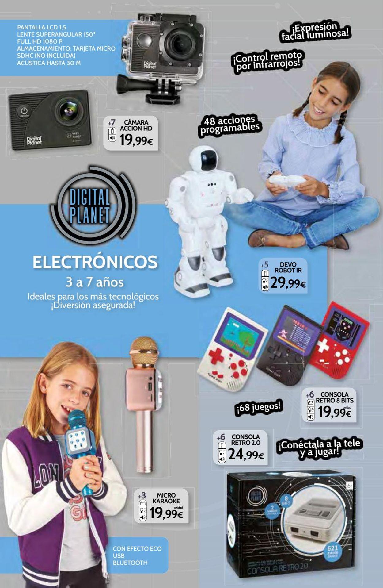 Toy Planet Folleto - 16.10-24.12.2020 (Página 178)