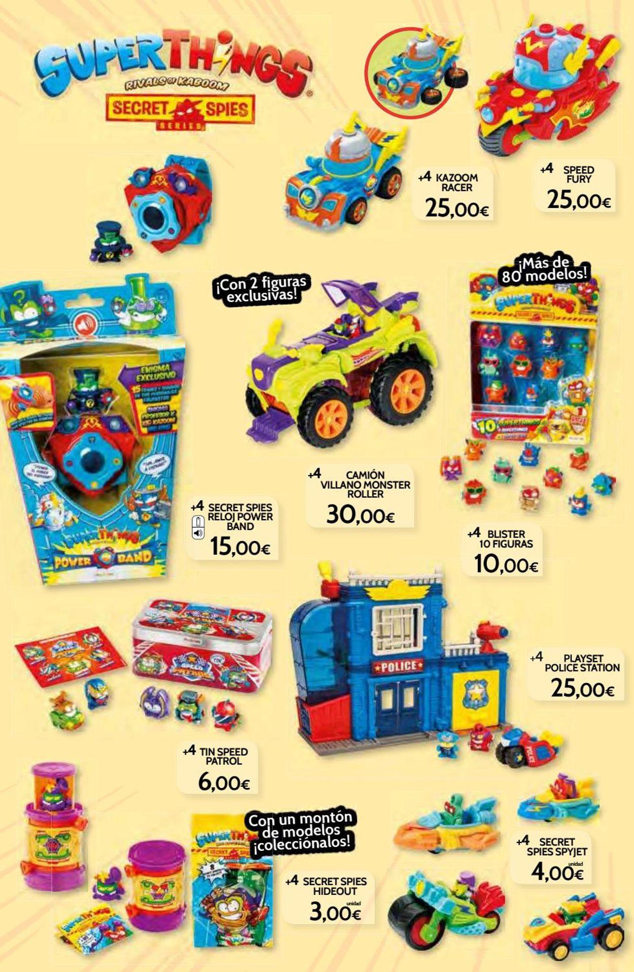 Toy Planet - Navidad Folleto - 16.10-24.12.2020 (Página 60)