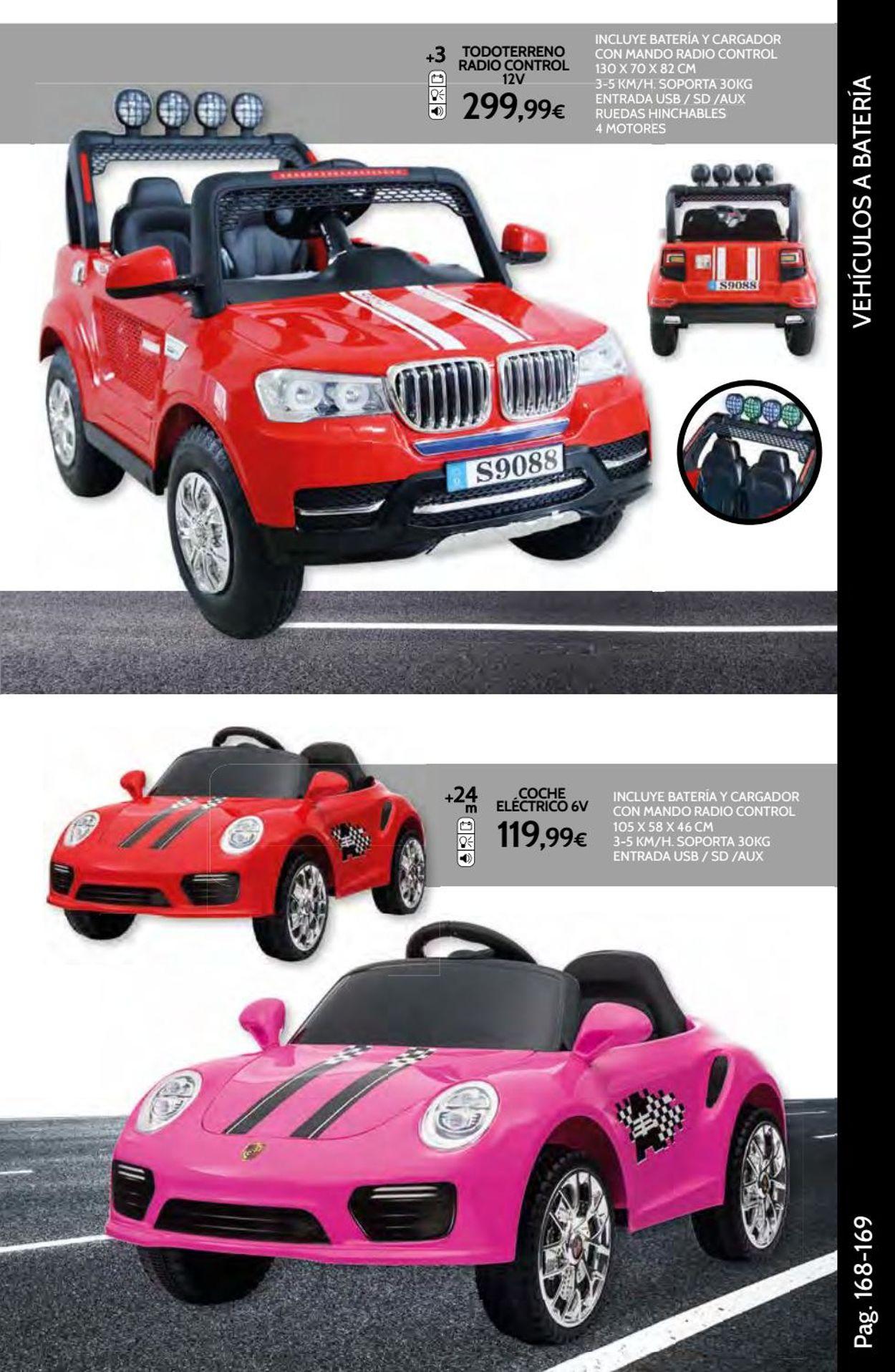 Toy Planet - Navidad Folleto - 16.10-24.12.2020 (Página 169)
