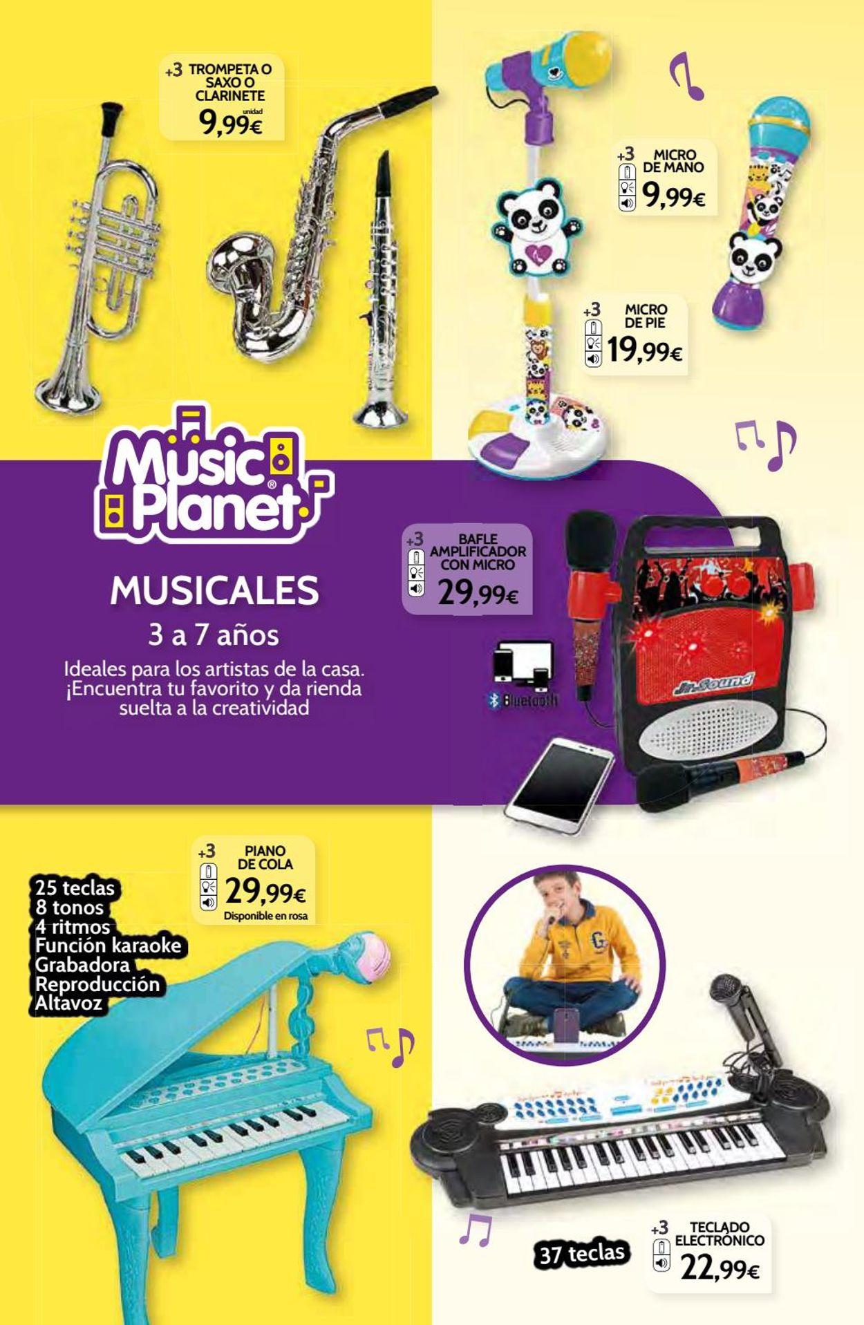 Toy Planet - Navidad Folleto - 16.10-24.12.2020 (Página 176)