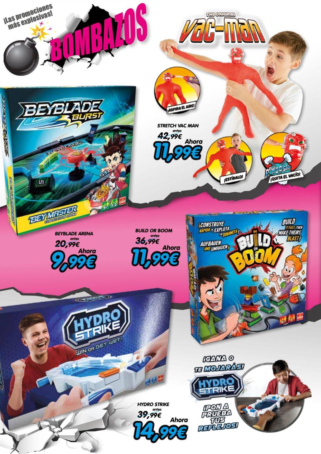 Toy Planet Folleto - 26.12-05.01.2021 (Página 2)