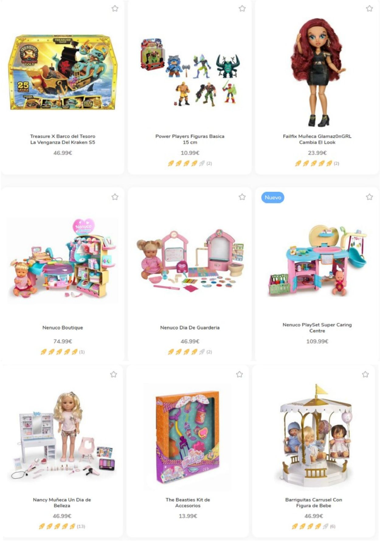 Toy Planet Folleto - 07.01-13.01.2021 (Página 10)