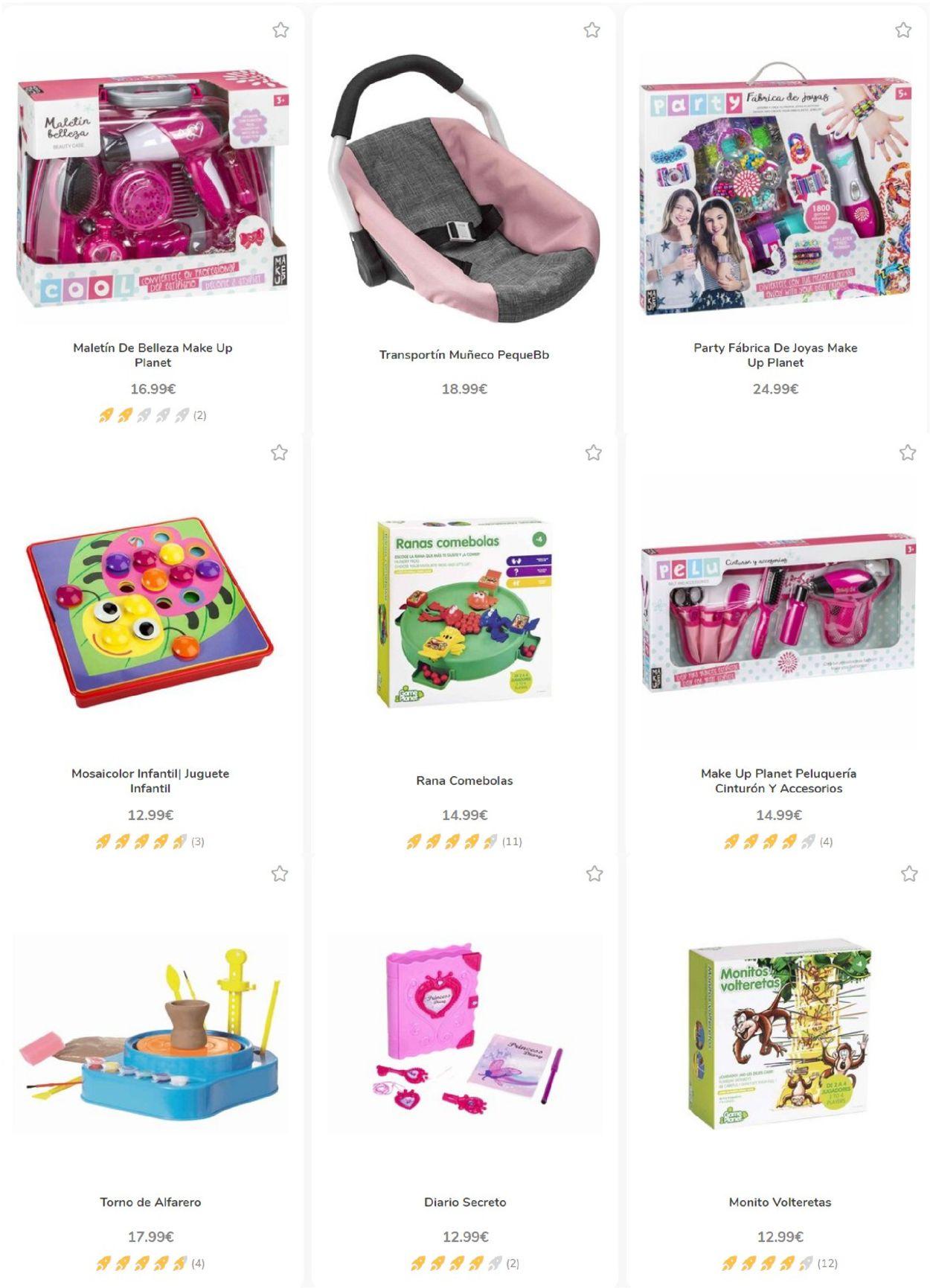 Toy Planet Folleto - 21.01-27.01.2021 (Página 6)