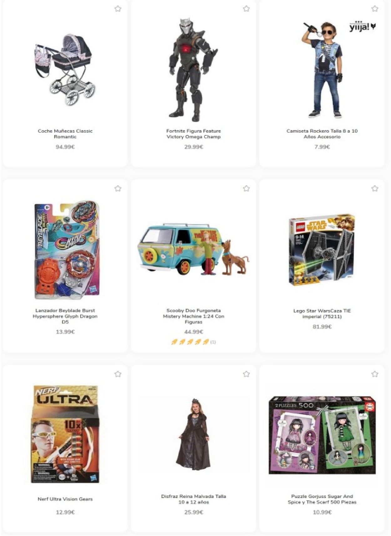 Toy Planet Folleto - 28.01-03.02.2021 (Página 11)