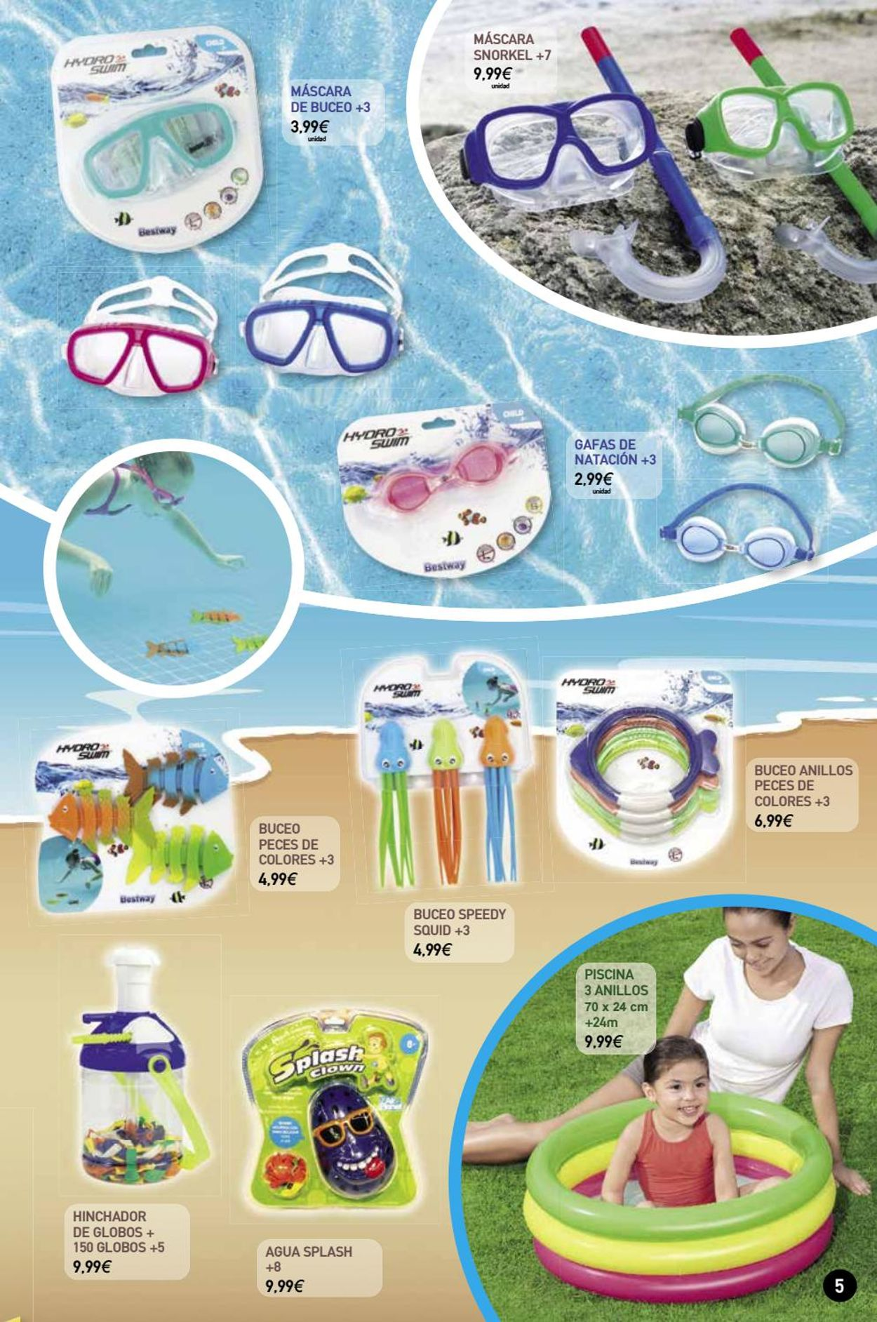 Toy Planet Folleto - 15.06-22.08.2021 (Página 5)
