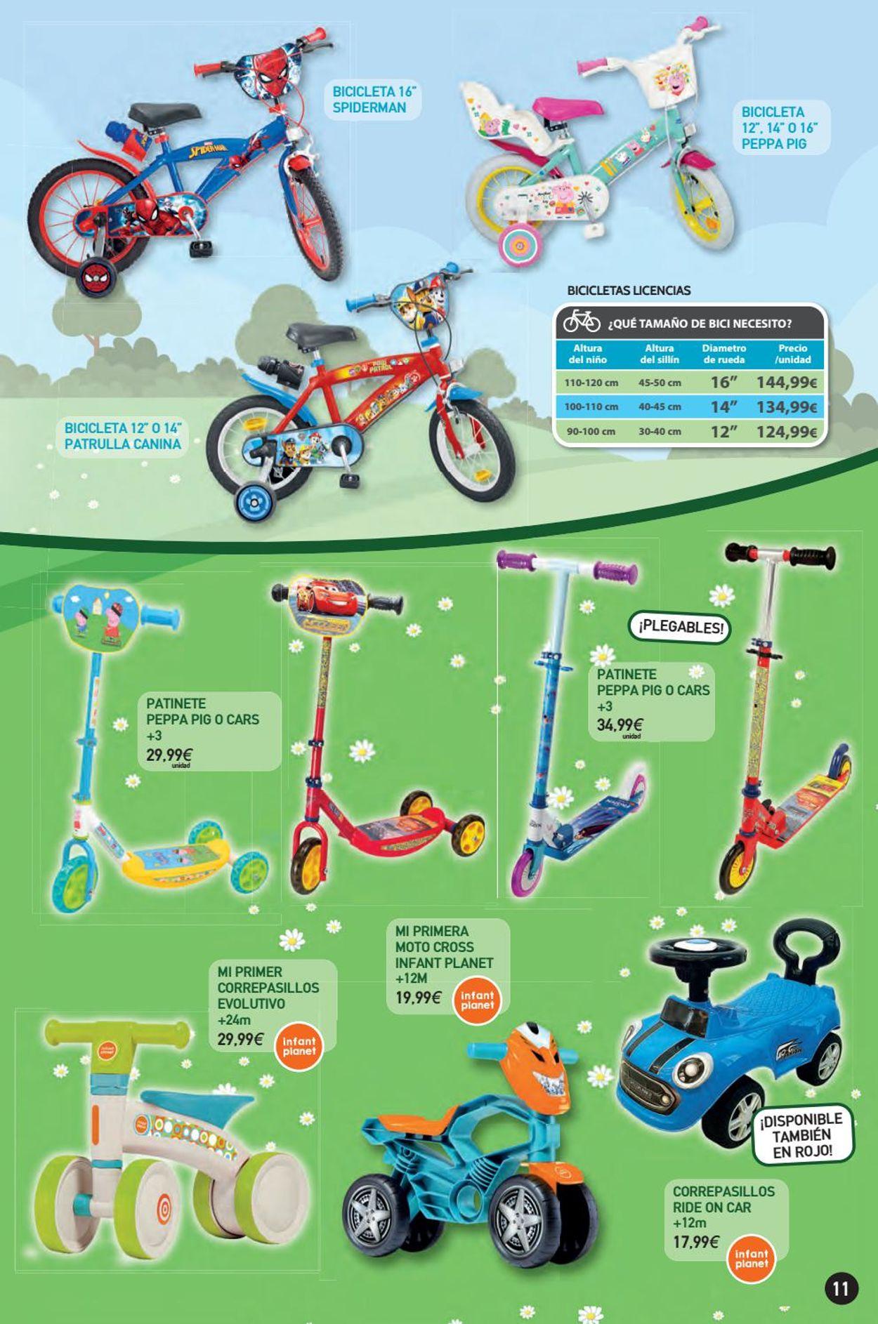 Toy Planet Folleto - 15.06-22.08.2021 (Página 11)