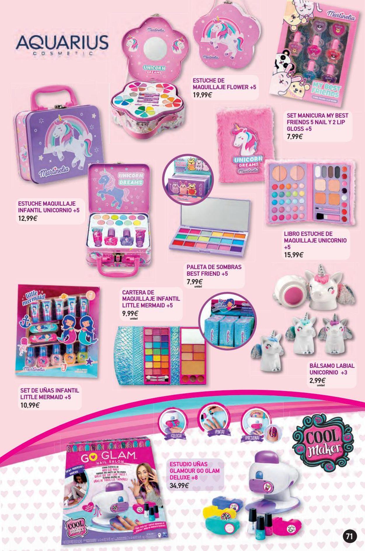 Toy Planet Folleto - 15.06-22.08.2021 (Página 71)