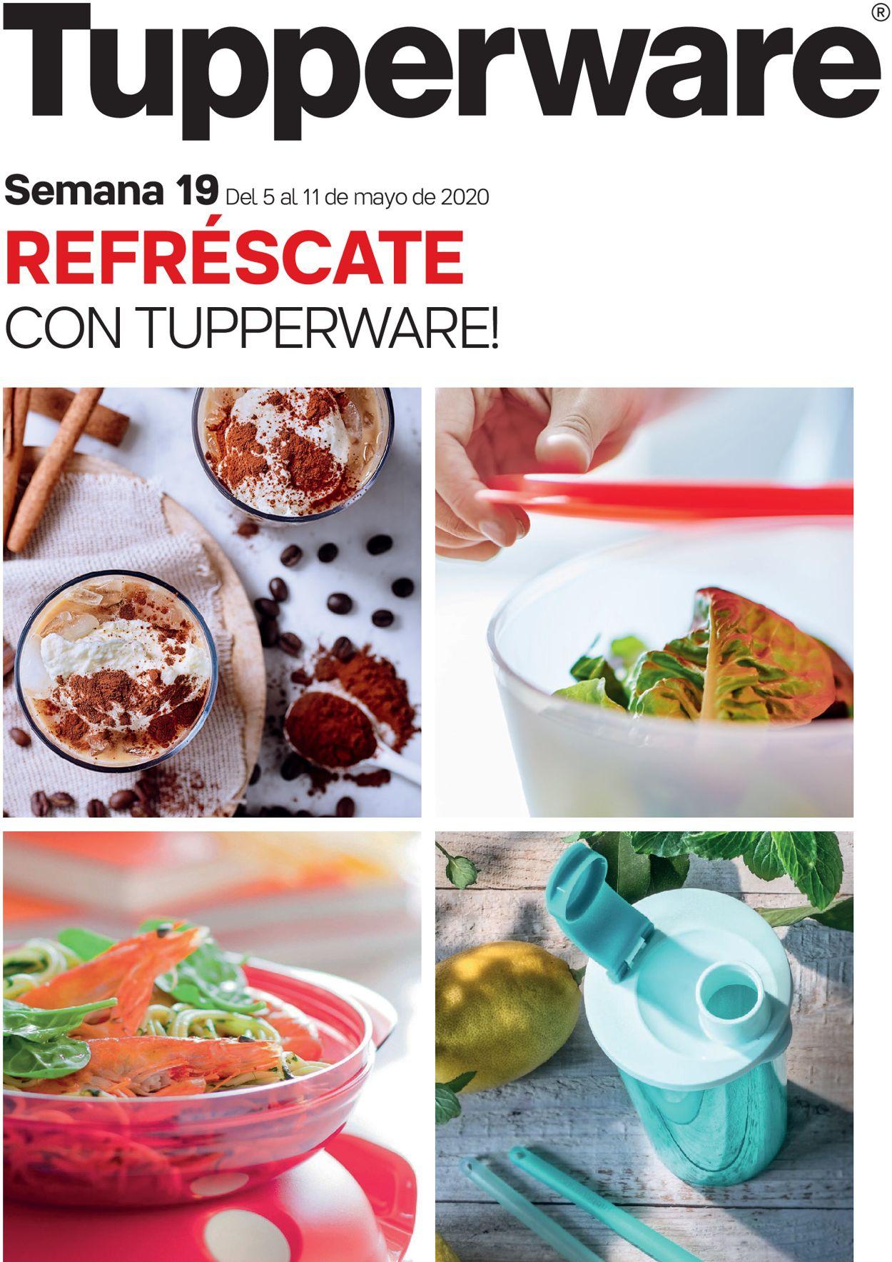 Tupperware Folleto - 05.05-11.05.2020