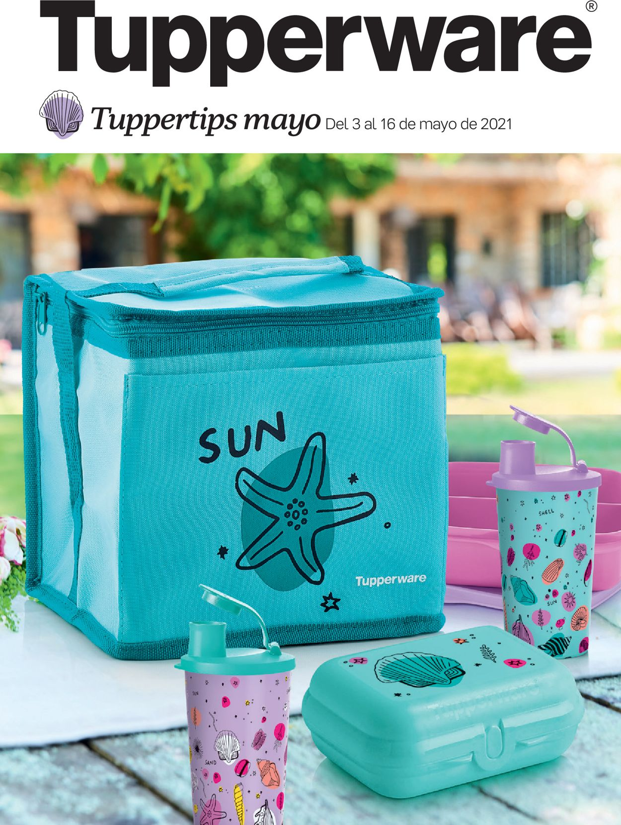 Tupperware Folleto - 03.05-16.05.2021