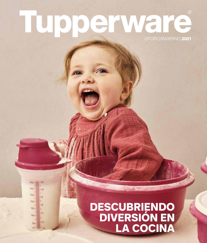 Tupperware Folleto - 06.09-21.03.2022