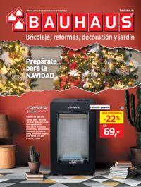 Bauhaus Navidad 2020