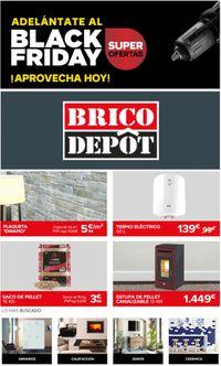 Brico Depôt - Black Friday 2020