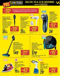 Carrefour - Pre-Black Friday 2020
