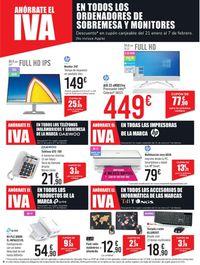 Carrefour Ahórrate el IVA 2021