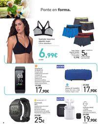 Carrefour  Forma y tu Salud 2021