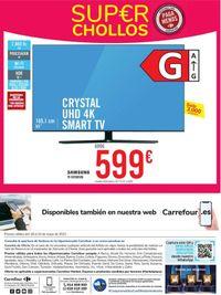 Carrefour Precios imbatibles para ayudarte