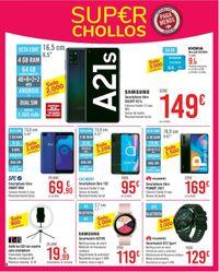 Carrefour Super Chollos