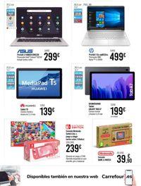 Carrefour Tecnología a tu alcance