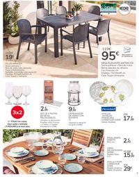 Carrefour Un espacio para disfrutar
