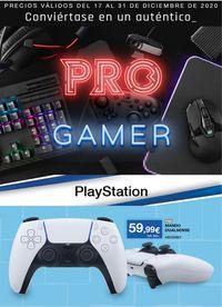 Costco Pro Game 2020