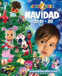 Juguetilandia Catálogo Navideño 19/20