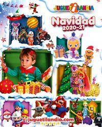 Juguetilandia - Navidad
