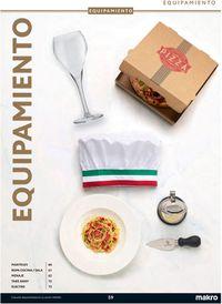 Makro Especial Italia