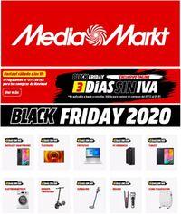Media Markt - Black Friday 2020