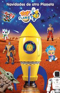 Toy Planet - Navidad