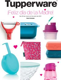 Tupperware Ofertas Exclusivas