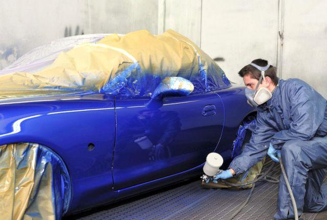 El Costo de Pintar un Coche: ¿Qué Deben Saber los Automovilistas?