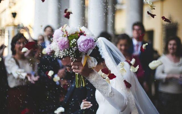 ¿Cuánto cuesta una boda en España en 2020?