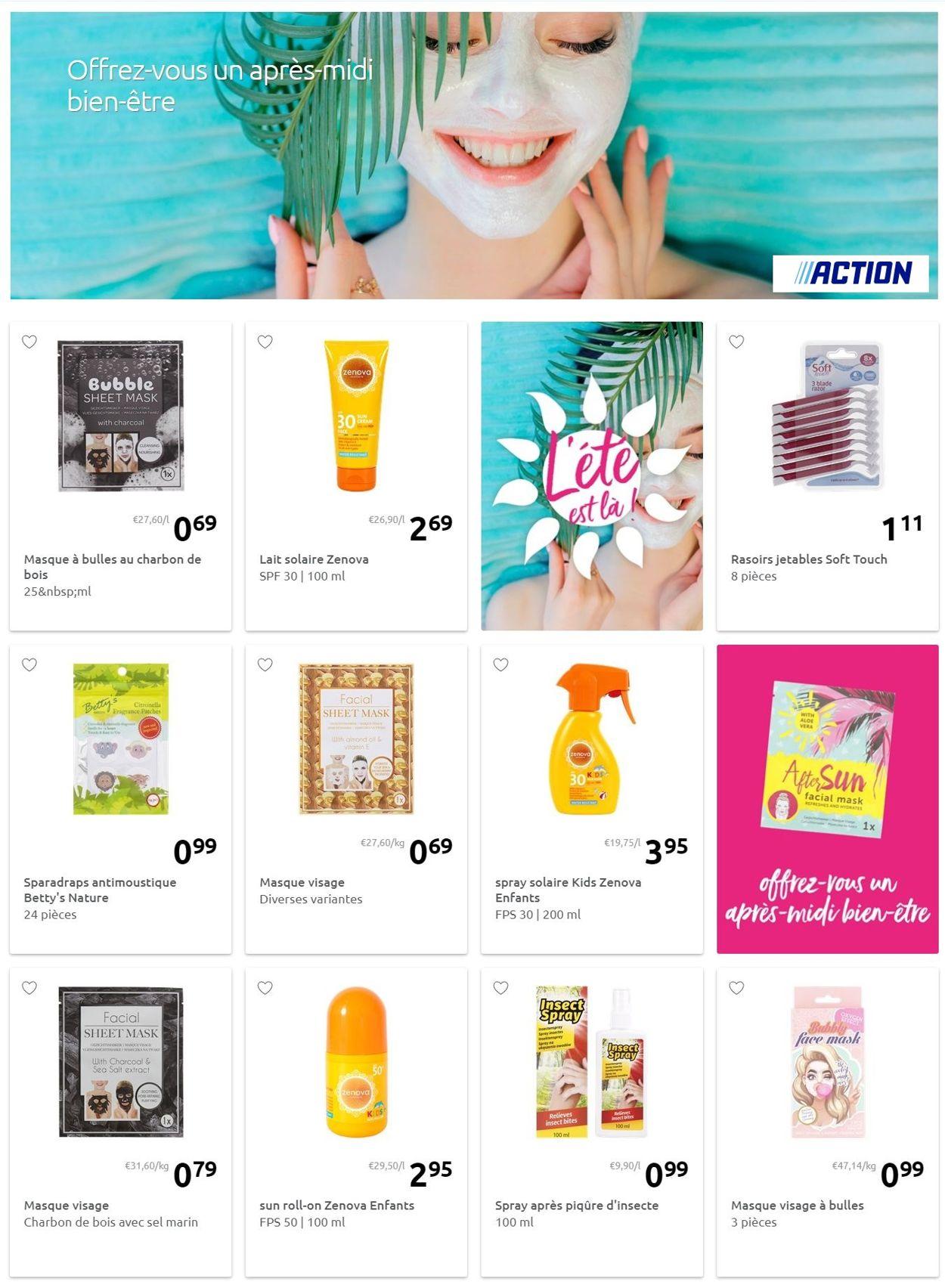 Action Catalogue - 01.07-07.07.2020