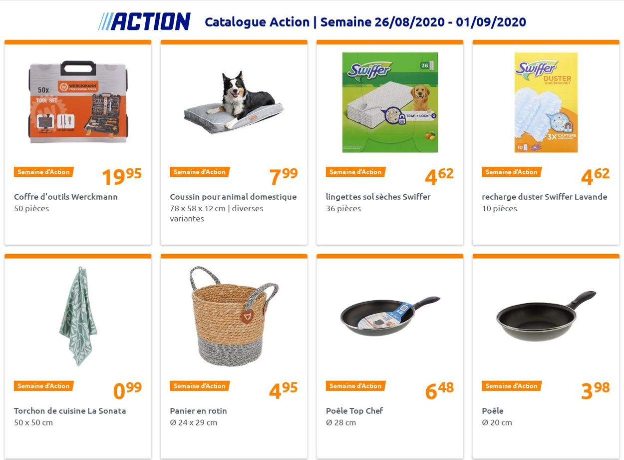 Action Catalogue - 26.08-01.09.2020 (Page 3)