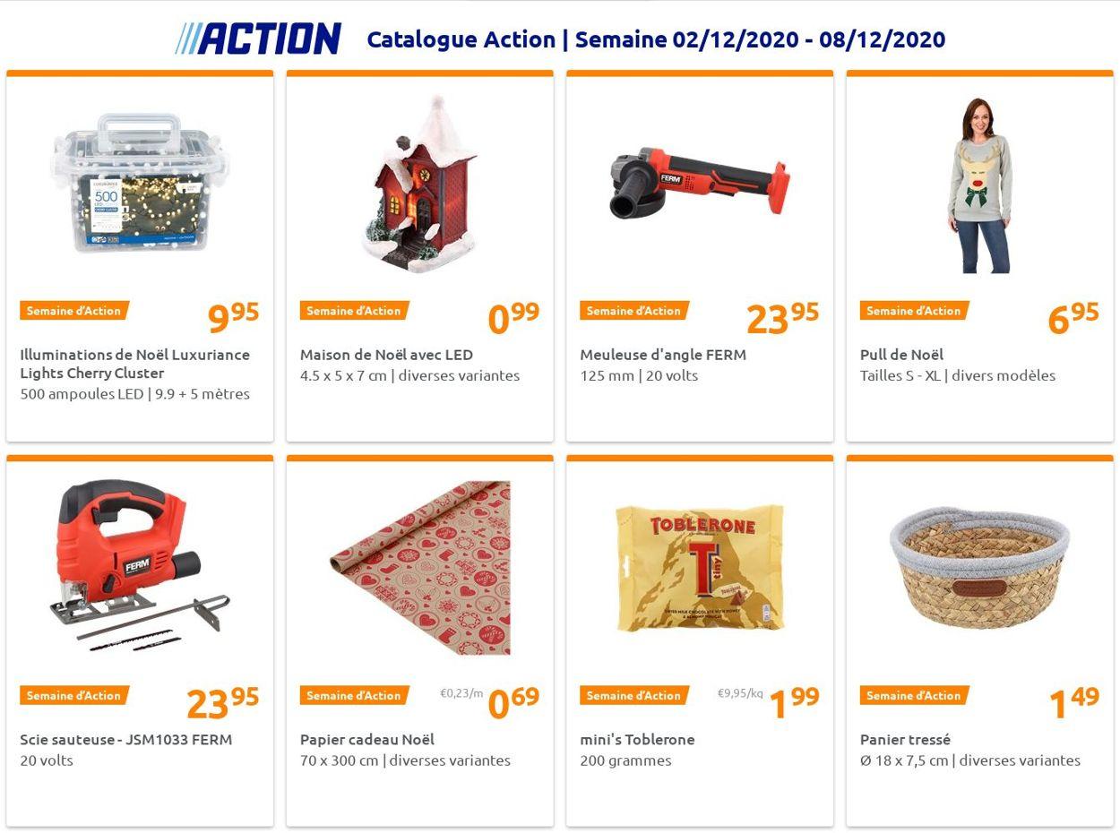 Action Catalogue - 02.12-08.12.2020