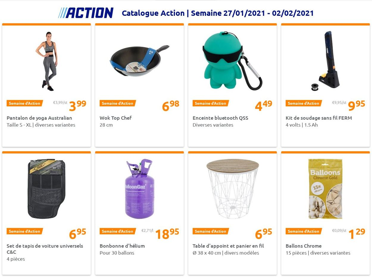 Action Catalogue - 27.01-02.02.2021 (Page 2)