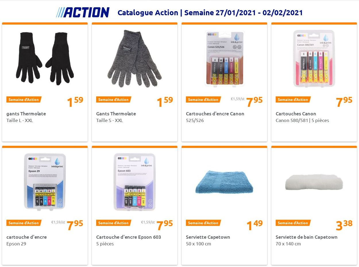 Action Catalogue - 27.01-02.02.2021 (Page 4)