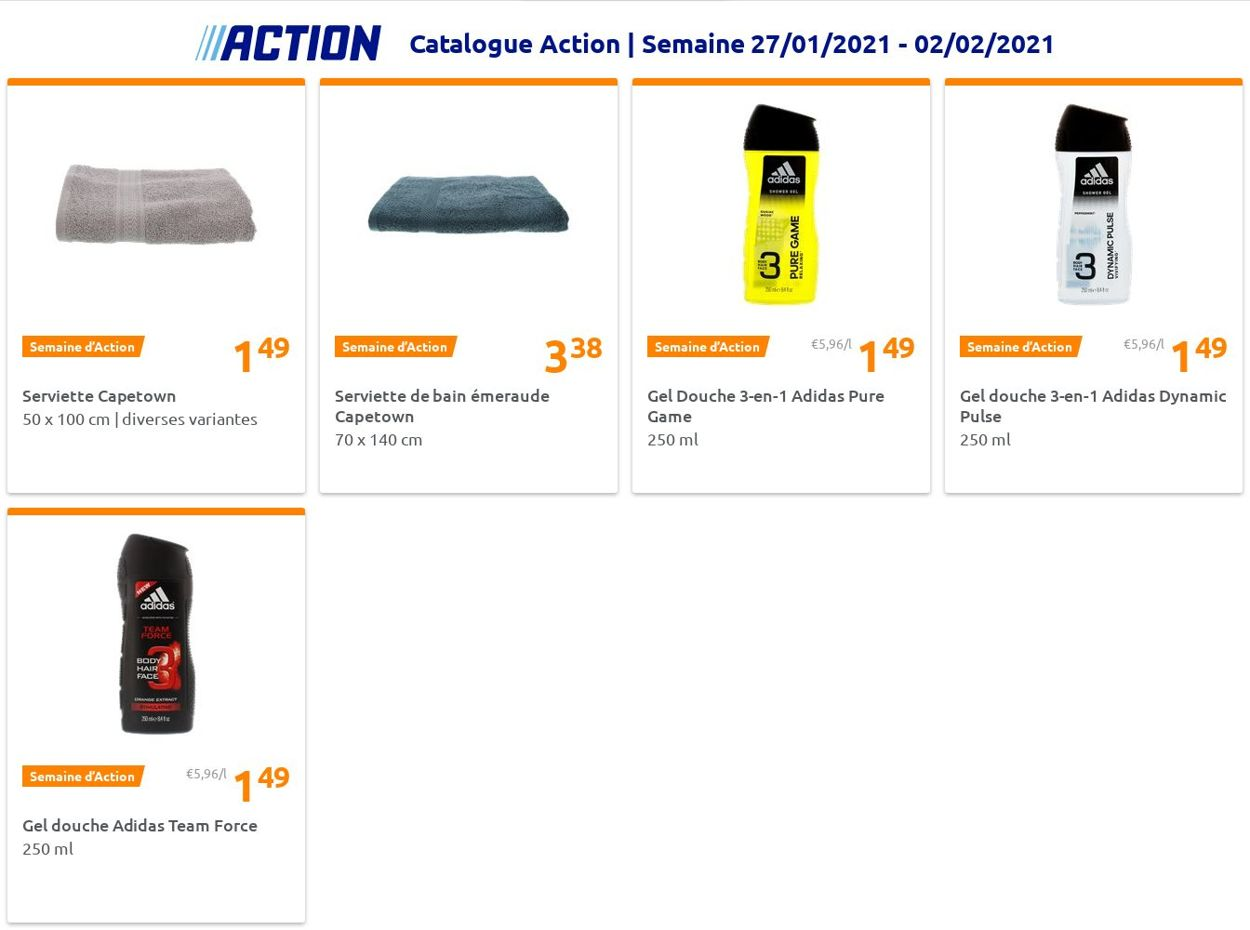 Action Catalogue - 27.01-02.02.2021 (Page 5)