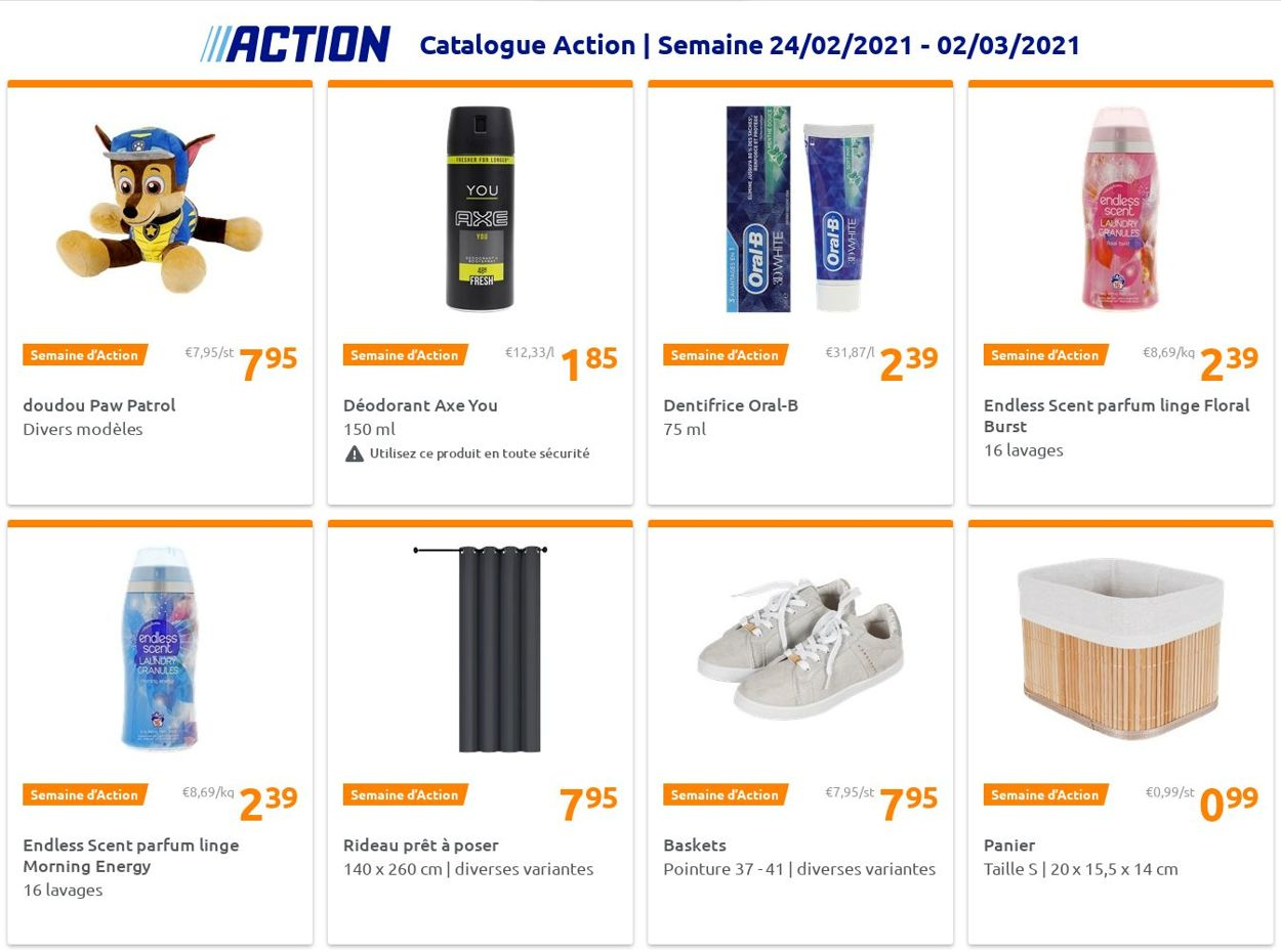 Action Catalogue - 24.02-02.03.2021 (Page 2)