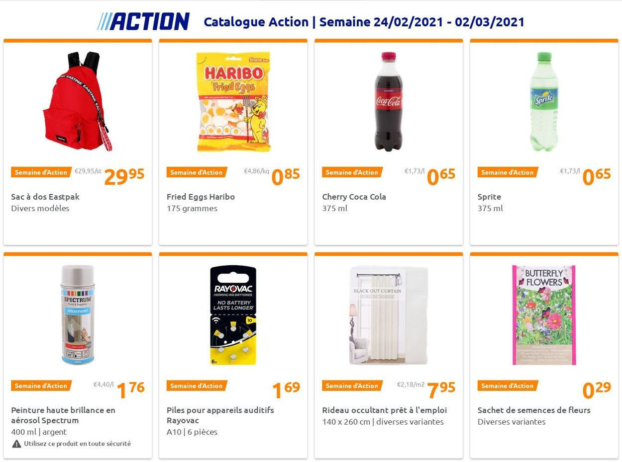 Action Catalogue - 24.02-02.03.2021 (Page 3)