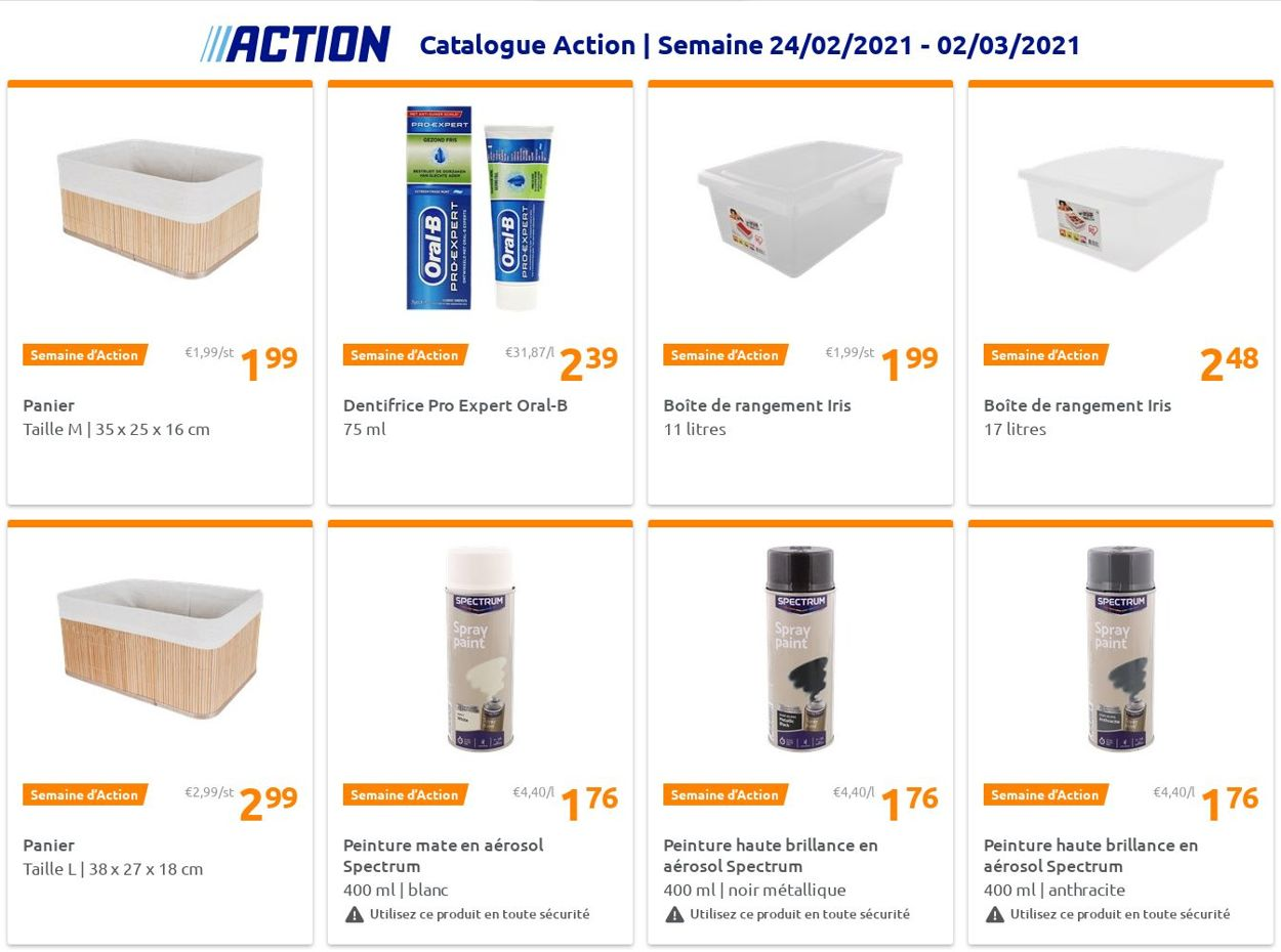 Action Catalogue - 24.02-02.03.2021 (Page 4)