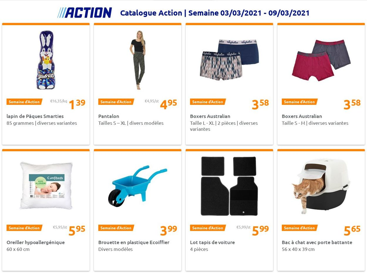 Action Catalogue - 03.03-09.03.2021 (Page 2)